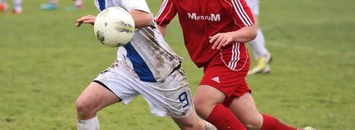 FC Maartenshoef verliest nipt van HSV Wasvogels